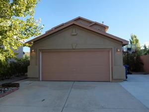8428 Casa Morena Court NW, Albuquerque, NM 87120