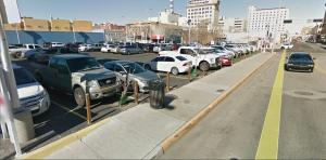 200 Gold Ave SW_ Parking Lot_5