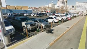 200 Gold Ave SW_ Parking Lot_6