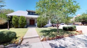 Property for sale at 121 High Street NE, Albuquerque,  NM 87102