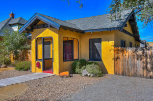 Property for sale at 119 Elm Street NE, Albuquerque,  NM 87102