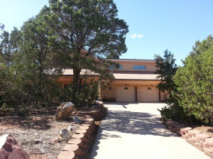Property for sale at 5 Pine View Place, Tijeras,  NM 87059