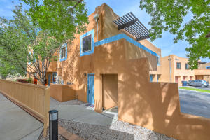 Property for sale at 4801 Irving Boulevard NW Unit: UNIT 1104, Albuquerque,  NM 87114