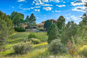 Property for sale at 1542 Eagle Ridge Place NE, Albuquerque,  NM 87122