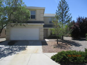 7312 Quartzite Avenue NW, Albuquerque, NM 87114