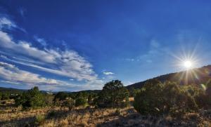 Hobart Rd., Tijeras, NM 87059