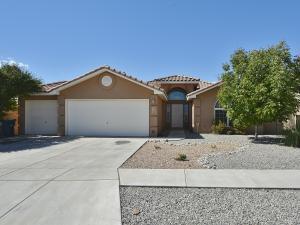 1123 Zaragoza Street SW, Albuquerque, NM 87121
