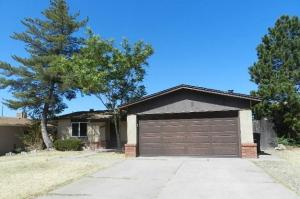 1201 Georgene Drive NE, Albuquerque, NM 87112