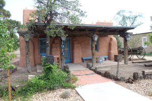 Property for sale at 1913 Lomas Boulevard NW, Albuquerque,  NM 87104