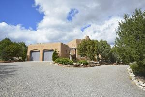 Property for sale at 13 Canada Vista Drive, Sandia Park,  NM 87047
