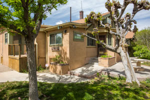 Property for sale at 1300 Central Avenue SW, Albuquerque,  NM 87102