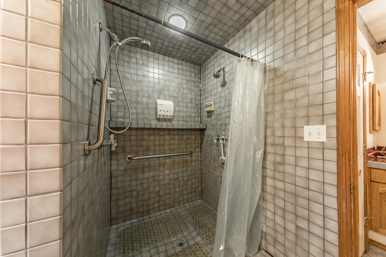 H22 Shower