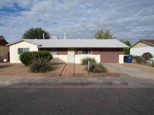 3415 Sierra Drive NE, Albuquerque, NM 87110
