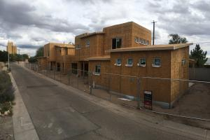 Property for sale at 2416 Carson Road NW, Albuquerque,  NM 87104