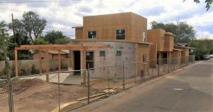 Property for sale at 2412 Carson Road NW, Albuquerque,  NM 87104