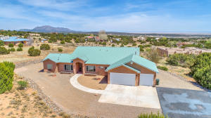 Property for sale at 25 Lauren Taylor Court, Tijeras,  NM 87059