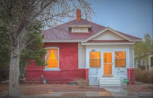 Property for sale at 506 12Th Street NW, Albuquerque,  NM 87102