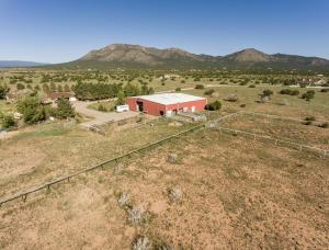 61 A Moonbeam Ranch Road, # A, Edgewood, NM 87015