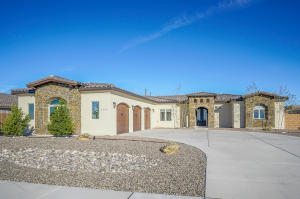 6535 Vista Del Prado Road NW, Albuquerque, NM 87120