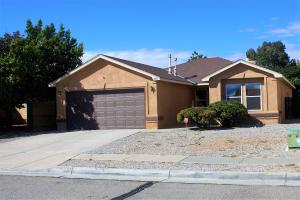 6801 Silkwood Avenue, Albuquerque, NM 87121