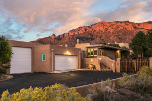 Property for sale at 358 Big Horn Ridge Drive NE, Albuquerque,  NM 87122
