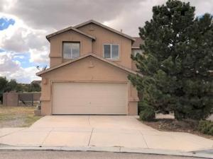 10405 Safford Place NW, Albuquerque, NM 87114