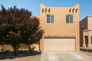 10858 Firenze Drive NW, Albuquerque, NM 87114
