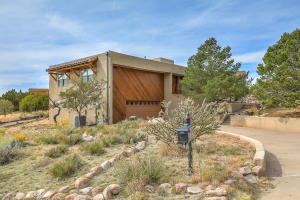 Property for sale at 122 Juniper Hill Road NE, Albuquerque,  NM 87122