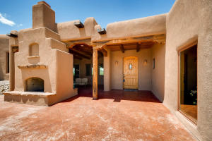 Property for sale at 22 Verbina Road, Sandia Park,  NM 87047