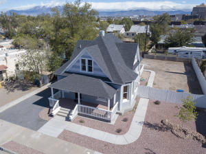 Property for sale at 910 8th Street NW, Albuquerque,  NM 87102