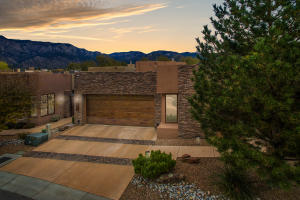 Property for sale at 6316 Ghost Flower Trail NE, Albuquerque,  NM 87111