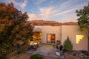 Property for sale at 2302 Calle De Rafael NE, Albuquerque,  NM 87122