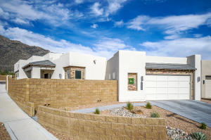 Property for sale at 9514 Sandia Vista Drive NE, Albuquerque,  NM 87122