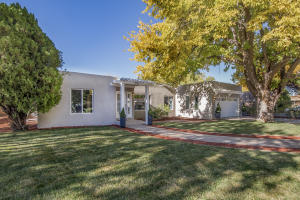 Property for sale at 1508 San Carlos Road, Albuquerque,  NM 87104
