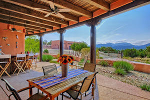 Property for sale at 5 Real Place, Sandia Park,  NM 87047