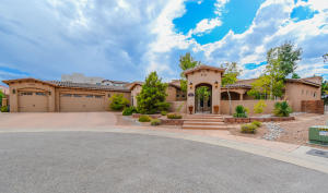 Property for sale at 9215 Lexie Lane NE, Albuquerque,  NM 87122