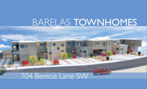 Property for sale at 704 Benicia Lane SW, Albuquerque,  NM 87102