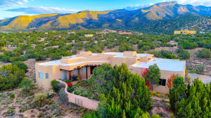 Property for sale at 51 Quail Meadow Road, Placitas,  NM 87043