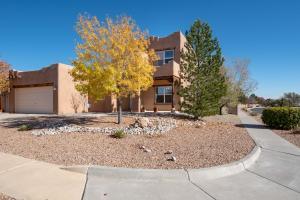 7236 Cascada Road NW, Albuquerque, NM 87114