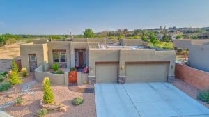 Property for sale at 5004 Camino Valle Trail NW, Albuquerque,  NM 87120
