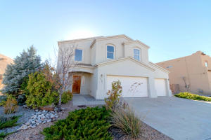 10309 Pintura Place NW, Albuquerque, NM 87114