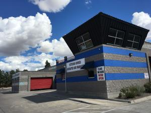6000 Gibson Boulevard SE, Albuquerque, NM 87108