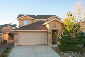 7508 Harrier Avenue NW, Albuquerque, NM 87114