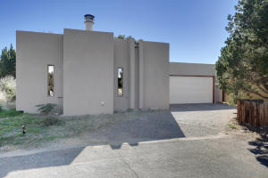 Property for sale at 1829 Tramway Terrace Loop NE, Albuquerque,  NM 87122