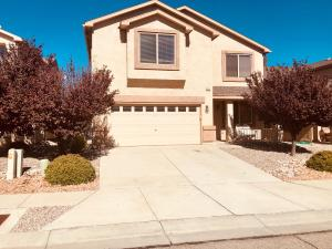 7819 Seven Springs Road NW, Albuquerque, NM 87114