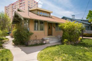 1300 Central Avenue SW, Albuquerque, NM 87102