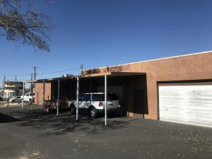 2432 Jefferson Street NE, Albuquerque, NM 87110