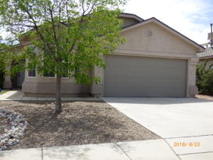 7628 Banyon Avenue NW, Albuquerque, NM 87114