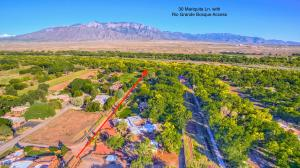 30 Mariquita - Bosque Access drone photo