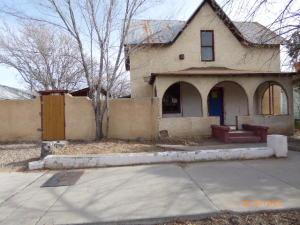 1108 8Th Street NW, Albuquerque, NM 87102